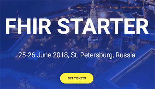 FHIR_Starter_conference _Russia