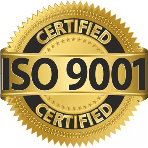 Waveaccess ISO 9001 2011